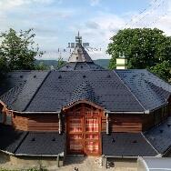 Zsindely tető szigetelés